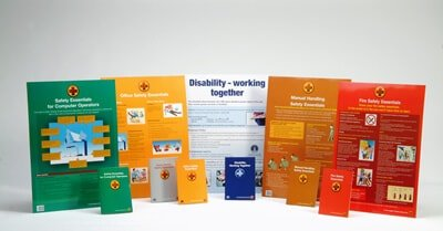 bfe66bf239117 Over 95% of the safety training materials we sell are created by The Health  and Safety Group.
